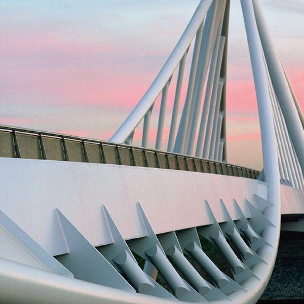 Project | Balijbrug | Zoetermeer | Rometa Metaalproducten