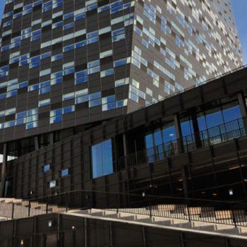 Project | 52 Degrees | Nijmegen | Rometa Metaalproducten
