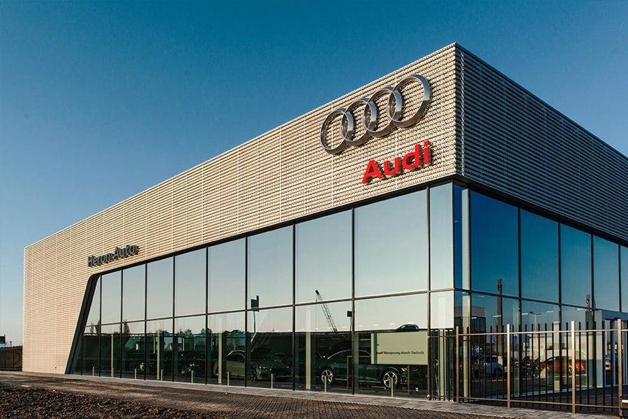 Audi | Purmerend
