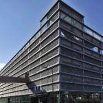 Project | De Brouwerij | Enschede | Rometa Metaalproducten