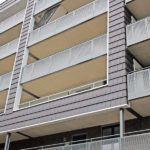 Project | De Witte Wielen | 's-Hertogenbosch | Rometa Metaalproducten