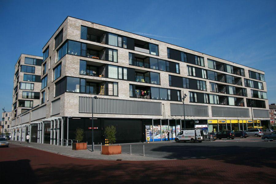 Dr. Struyckenplein | Breda
