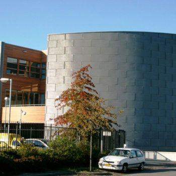 Project | GMC | 's-Hertogenbosch | Rometa Metaalproducten