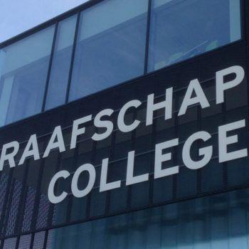 Project | Graafschap College | Doetinchem | Rometa Metaalproducten