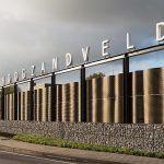 Project | Hoogzandveld | Nieuwegein | Rometa Metaalproducten