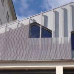 Project | Noordkade | Veghel | Rometa Metaalproducten