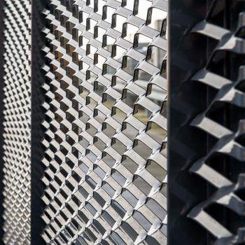 Project | PWC | Amsterdam | Rometa Metaalproducten