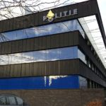 Project   Politiebureau   Almelo   Rometa Metaalproducten