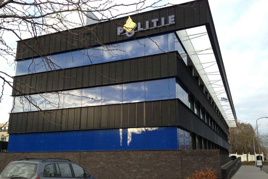 Politiebureau | Almelo