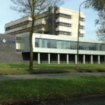 Project | Politiebureau | Leeuwarden | Rometa Metaalproducten