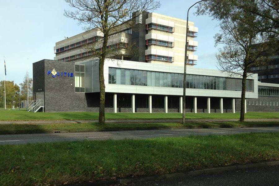 Politiebureau | Leeuwarden