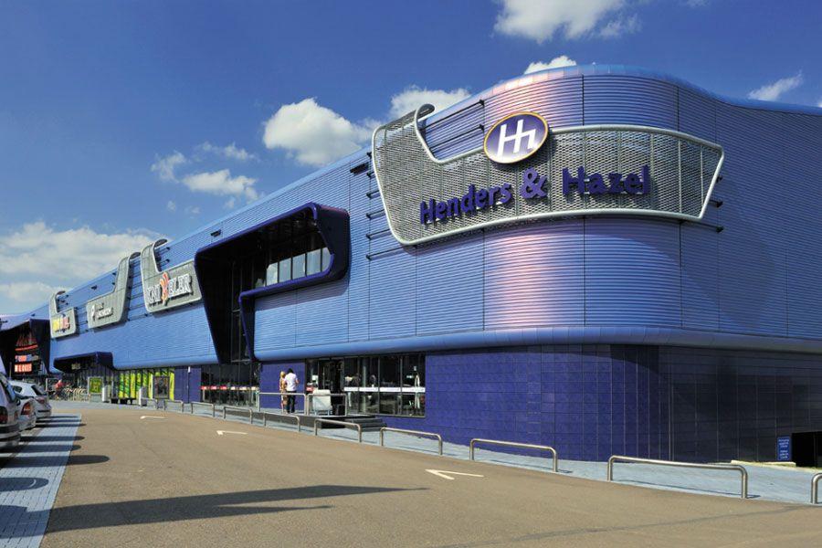 Retailpark | Roermond