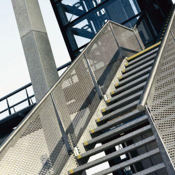 Project | Schiphol | Amsterdam | Rometa Metaalproducten