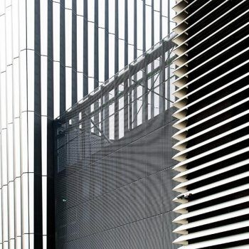 Project | Sience Park | Amsterdam | Rometa Metaalproducten