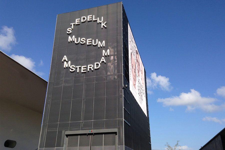Stedelijk Museum | Amsterdam
