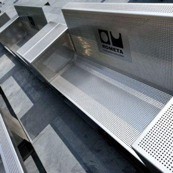 Project | Tennispark | Uden | Rometa Metaalproducten