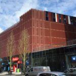 Project   Waterview   Leuven   Rometa Metaalproducten