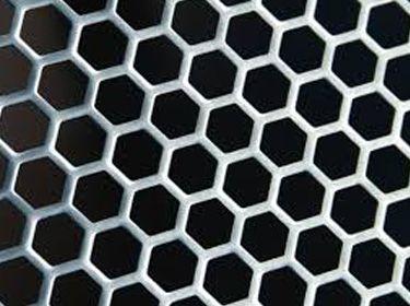 Geperforeerd Metaal | Productie | Rometa Metaalproducten