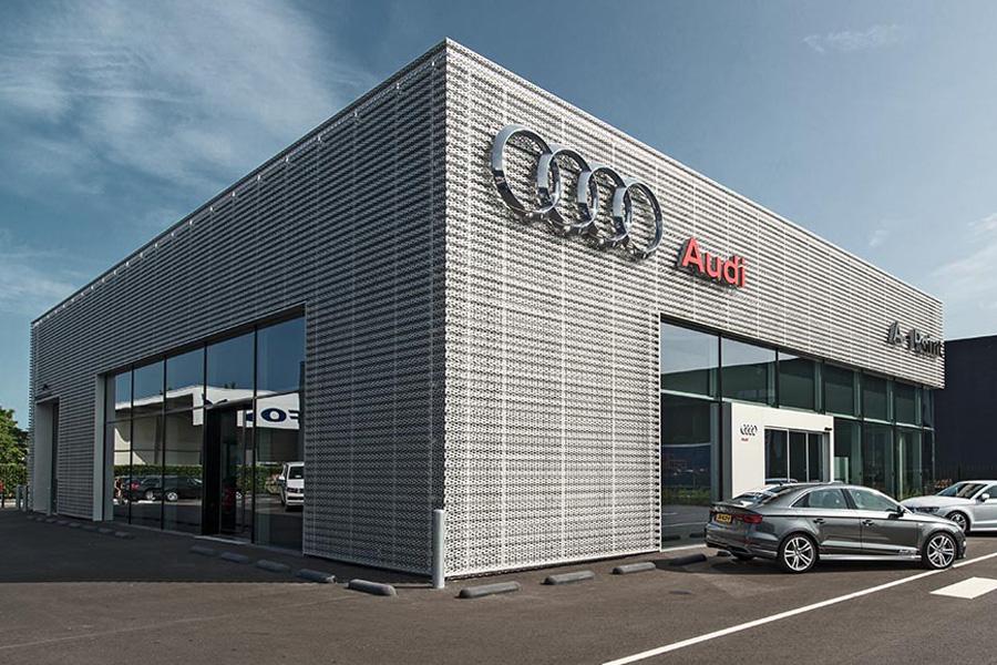Audi | Almere