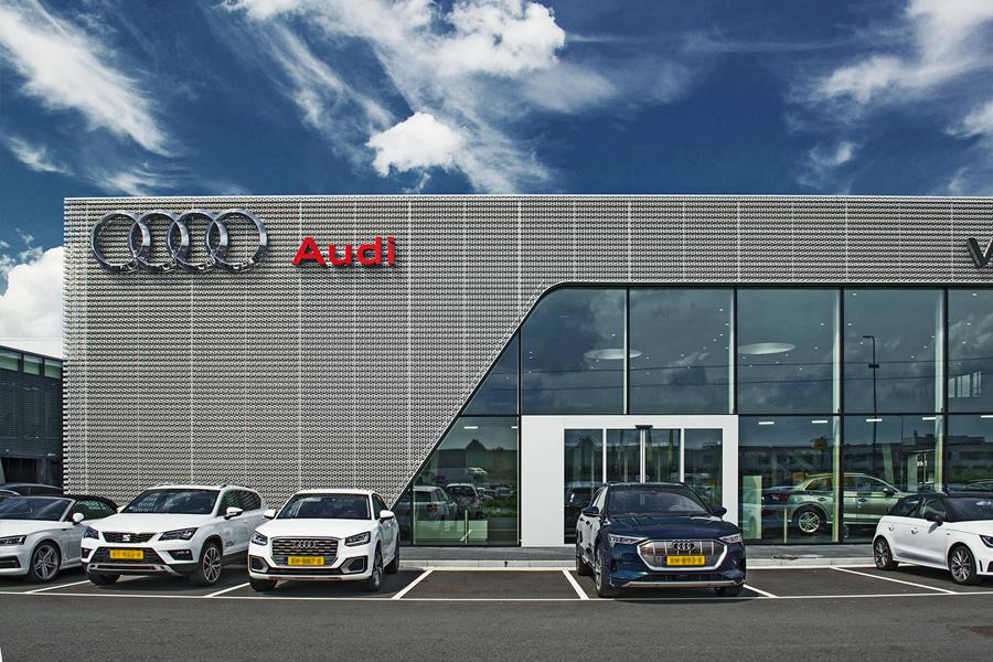 Audi | 's-Hertogenbosch